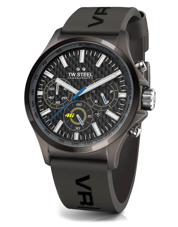 Tw Steel Horloge Tw935