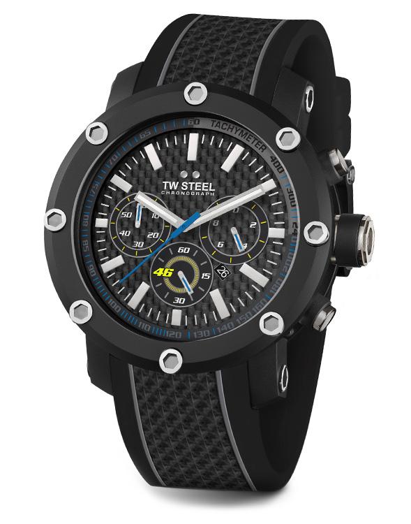 Tw Steel Horloge Tw937