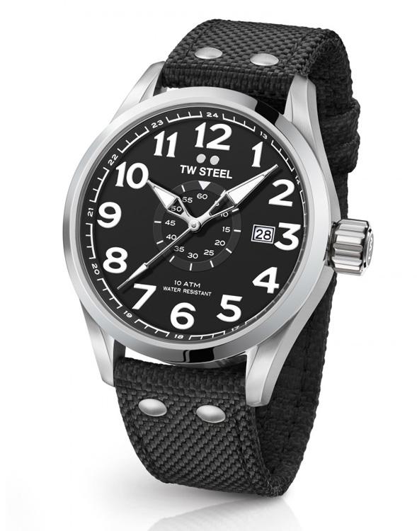 Tw Steel Horloge Vs1