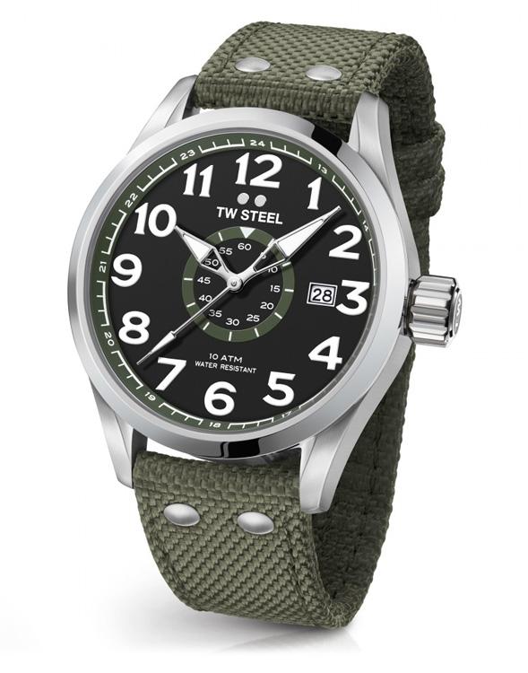 TW Steel horloge VS22