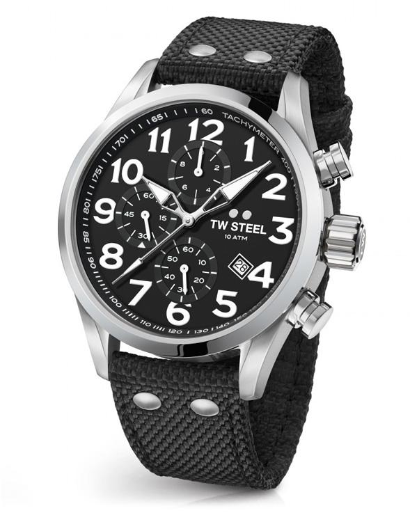 Tw Steel Horloge Vs4